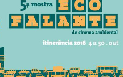 Itinerância da 5ª Mostra Ecofalante de Cinema Ambiental acontece em 14 cidades paulistas