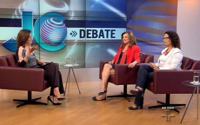 JC Debate: reciclagem e destino do lixo