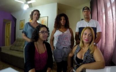 Instituto Akatu participa da série Menos é Mais, da TV Globo