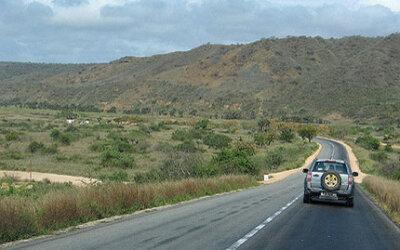Sete dicas para diminuir a emissão de CO2 nas estradas