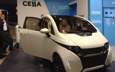 Brasil e Portugal negociam acordo sobre produção de carros elétricos