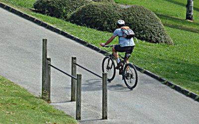 Transportes: programa ambiental da ONU pede mais investimento para pedestres e ciclistas