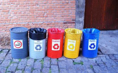 Volume de lixo produzido no Brasil aumentou 1,7% em 2015, mostra pesquisa da Abrelpe