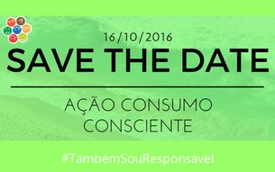 Movimento Limpa Brasil promove Ação de Consumo Consciente em São Paulo