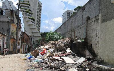 Municípios de São Paulo ainda utilizam lixões para descartar resíduos