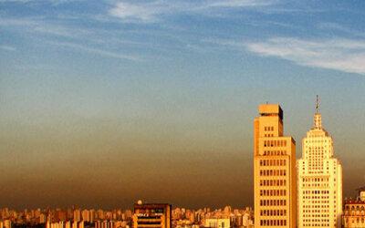 Emissões de gases de efeito estufa aumentaram 3,5% no Brasil em 2015