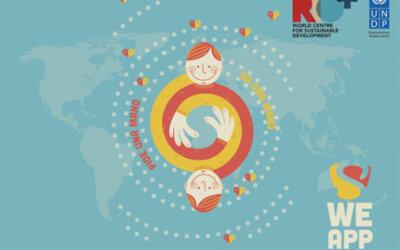 Centro RIO+ cria rede de voluntariado para promover sustentabilidade a nível local