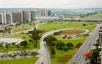 Governo de Brasília adere aos Objetivos de Desenvolvimento Sustentável da ONU