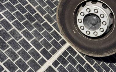 França pretende criar mil quilômetros de estradas gerando energia solar