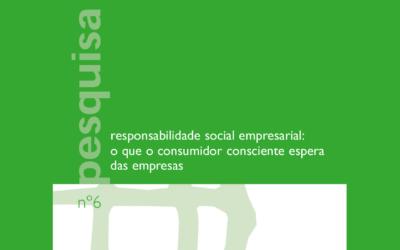 Responsabilidade Social Empresarial: o que o consumidor consciente espera das empresas