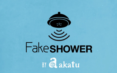 Fake Shower