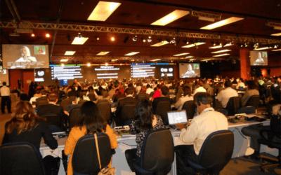 Rio+20: Propostas sobre consumo são enviadas para líderes
