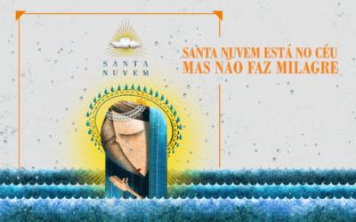 Santa Nuvem
