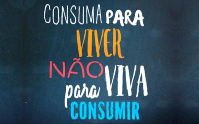Mês do Consumo Consciente tem ações que mostram crescimento da atenção ao tema