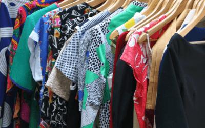 Consumo consciente de roupas: alugue, compartilhe ou troque com outras pessoas