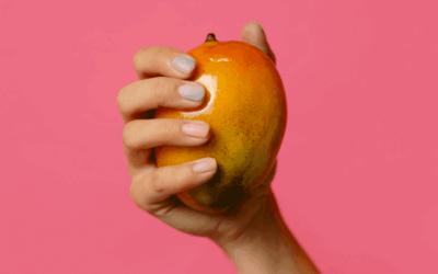 Receitas: pudins vitaminados são feitos com cascas de frutas