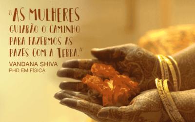 Valores femininos devem nos guiar rumo à sociedade do bem-estar