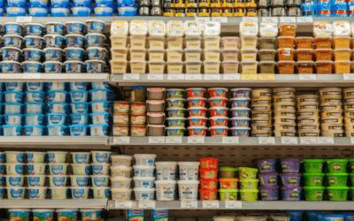 Alemanha vai abolir prazos de validade para diminuir desperdício de alimentos