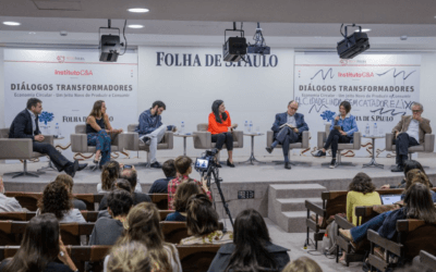 Instituto Akatu participa de evento sobre Economia Circular
