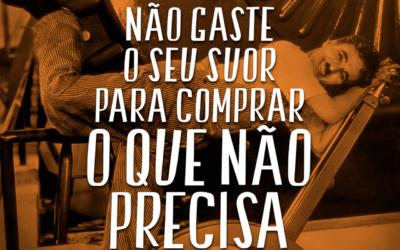 Brasileiro trabalha, em média, mais de 25 dias para comprar um smartphone