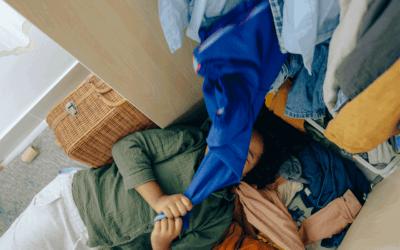 Organize o seu guarda-roupas e aproveite melhor as peças e os acessórios
