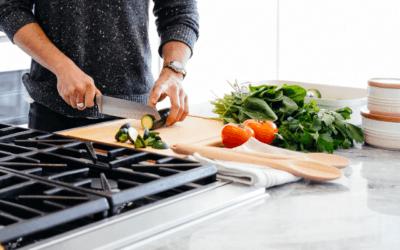 Como evitar o desperdício de alimentos em casa