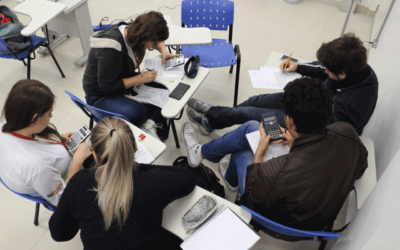 Instituto Akatu promove oficinas sobre mudanças climáticas em escola técnicas de São Paulo