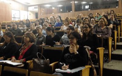 Parceria com secretaria de Santo André (SP) promove discussão sobre resíduos em escolas da região
