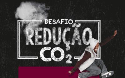 Conheça os finalistas do Desafio Redução CO2