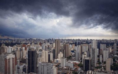 Mudanças climáticas: estudo comprova alteração de padrão de chuvas no Sudeste