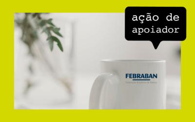 Febraban recebe prêmio de negócios responsáveis