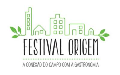 Festival Origem faz a conexão entre campo e gastronomia em São Paulo