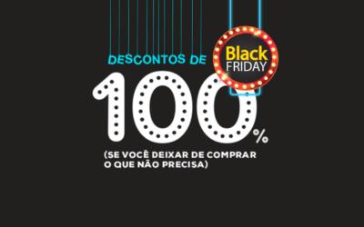 Black Friday: como a sua mente reage aos estímulos de consumo