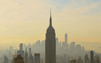 Nova York processa grandes empresas de petróleo por danos causados pelo aquecimento global