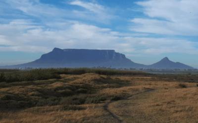 Cidade do Cabo: falta de água leva o mundo a refletir sobre o consumo consciente