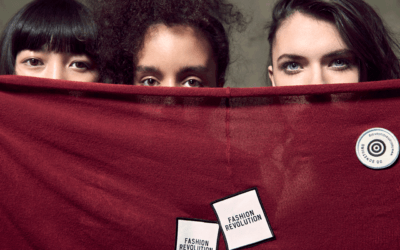 Fashion Revolution Brasil 2018 discute impactos da indústria da moda