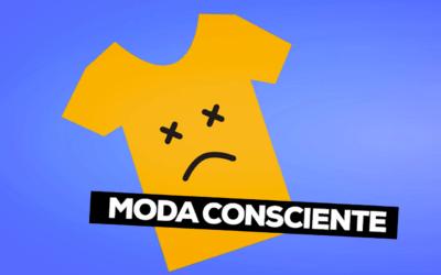 Moda consciente: o que fazer quando uma peça de roupa chega ao final de sua vida útil?