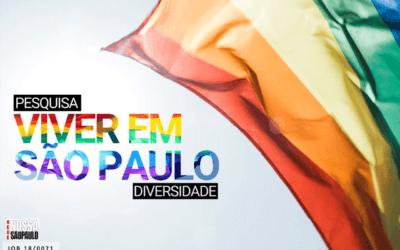 Pesquisa mostra que São Paulo é uma cidade hostil a LGBTs