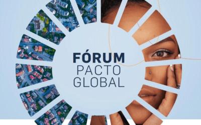 Fórum Pacto Global abordará desafios das empresas brasileiras para cumprimento dos ODS