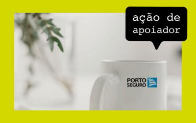 Porto Seguro realiza projeto com foco em consumo consciente de roupas usadas