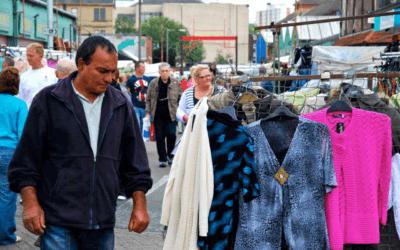 Relatório mostra impacto positivo do mercado de produtos de segunda mão