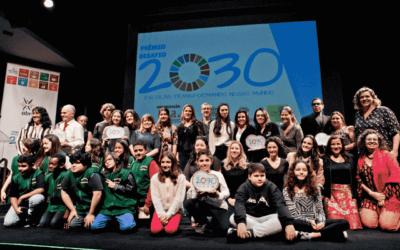 Conheça os projetos vencedores do Prêmio Desafio 2030