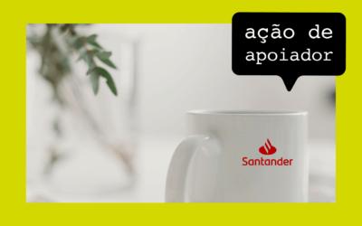 Santander estabelece objetivos de descarbonização em busca de emissão líquida zero em 2050