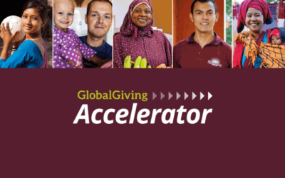 Akatu participa de crowdfunding em plataforma mundial que arrecada doações para ONGs