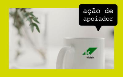 """Klabin lança campanha """"Race To Zero Brasil"""" no Dia Nacional da Conscientização sobre Mudanças Climáticas"""