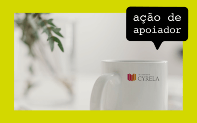 Instituto Cyrela renova apoio ao Akatu em 2018