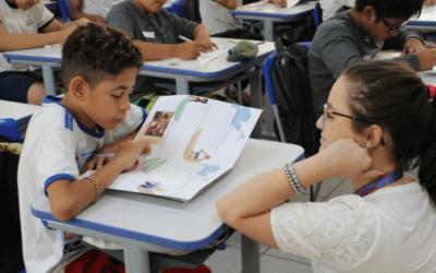 Edukatu facilita promoção de oficinas de movimento pela autoestima das crianças