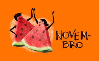 Frutas da estação: conheça os alimentos de novembro e prepare uma deliciosa receita com melancia