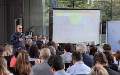 Helio Mattar palestra sobre consumo consciente na Gestão de Facilities