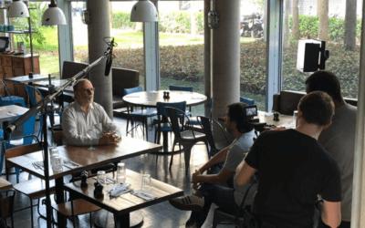 Helio Mattar participa de documentário sobre economia circular